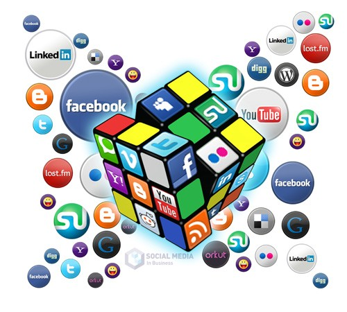 Errores redes Sociales Barcelona - Sabadell, Terrassa, Sant Cugat