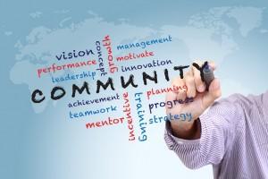 Community manager Barcelona - Sabadell, Terrassa, Sant Cugat